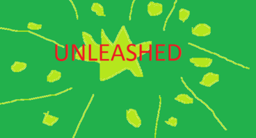 Unleashed logo