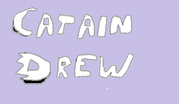 Captain Drew Logo