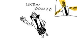 Drew 1000000