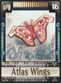 DT Card 16 Atlas Wings
