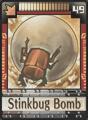 DT Card 49 Stinkbug Bomb