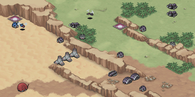 Drone Tactics Chapter 8b