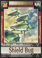 DT Card 44 Shield Bug