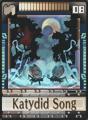 DT Card 08 Katydid Song