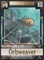DT Card 13 Orbweaver