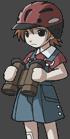 Drone Tactics Characters Minoru