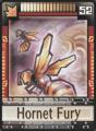 DT Card 52 Hornet Fury