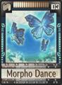 DT Card 03 Morpho Dance