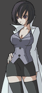 Drone Tactics Characters Misaki