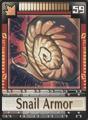 DT Card 59 Snail Armor