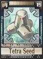 DT Card 19 Tetra Seed