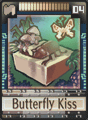 DT Card 04 Butterfly Kiss