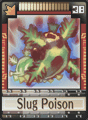 DT Card 38 Slug Poison
