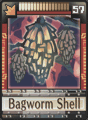 DT Card 57 Bagworm Shell