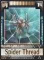 DT Card 14 Spider Thread