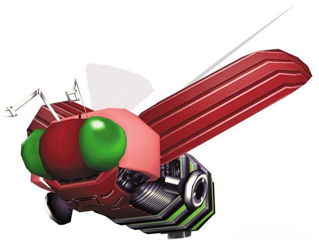 File:Firefly 3D Model.jpg