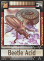 DT Card 34 Beetle Acid