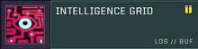 Intelligence grid title