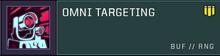 Omni targetting title