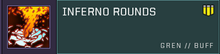 Inferno rounds title