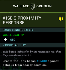 Proximity Response Gearbox