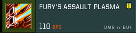 Assault Plasma title