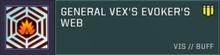 Vex Class slot
