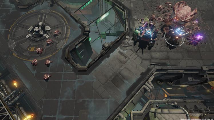 Juggernaut map screenshot