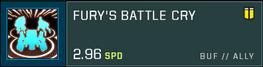 Battlecry title