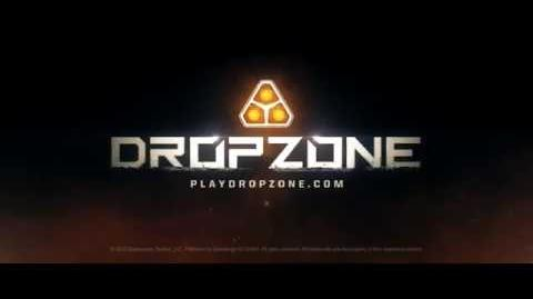 DROPZONE Cinematic Trailer EN