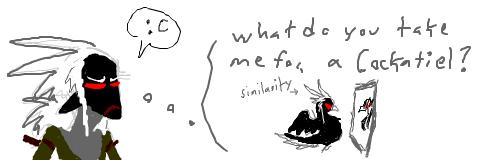 Flanbird