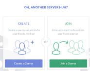 Server-popup