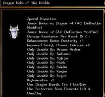 Dragonhelmnimble