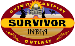 SurvivorIndiaLogo