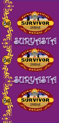 SuryastaBuff