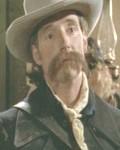 Nichols as custer