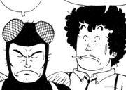Bubi&Senbei
