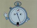 Sarada Stopwatch