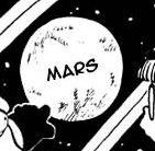 Mars dr.slump manga
