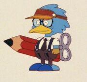 Toriyamabird