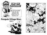 Penguin Village Wars, Part 2