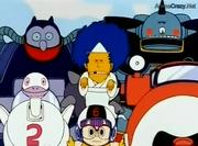 Dr.mashirto final episode