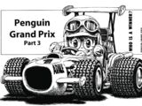 Penguin Gran Prix, Part 3