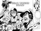 Hello, Wonder Island
