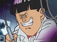Dr Mashirito Jr