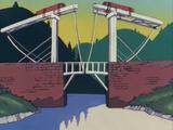 Penguin Village Bridge