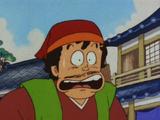 Senbei Taromonosuke Norimaki