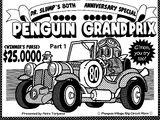 Penguin Gran Prix, Part 1