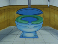 Norimaki Toilet