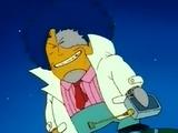 Dr. Mashirito